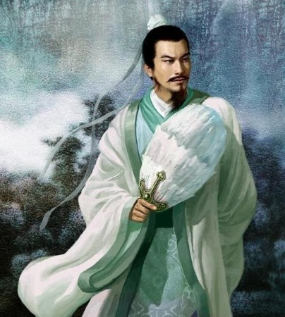 10 sai lầm của Gia Cát Lượng khiến nhà Thục Hán đại bại - anh 2
