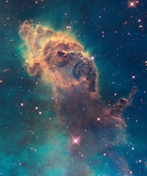 Những bức ảnh vũ trụ đẹp nhất do kính Hubble chụp được - anh 10