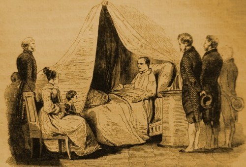 """Đời sống tình dục đầy bi kịch của Napoleon – vị hoàng đế """"lắm tài nhiều…bệnh"""" - anh 3"""