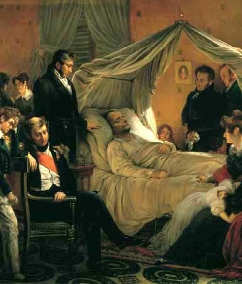 """Đời sống tình dục đầy bi kịch của Napoleon – vị hoàng đế """"lắm tài nhiều…bệnh"""" - anh 4"""