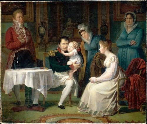 """Đời sống tình dục đầy bi kịch của Napoleon – vị hoàng đế """"lắm tài nhiều…bệnh"""" - anh 6"""