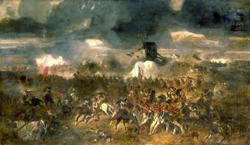 """Đời sống tình dục đầy bi kịch của Napoleon – vị hoàng đế """"lắm tài nhiều…bệnh"""" - anh 2"""