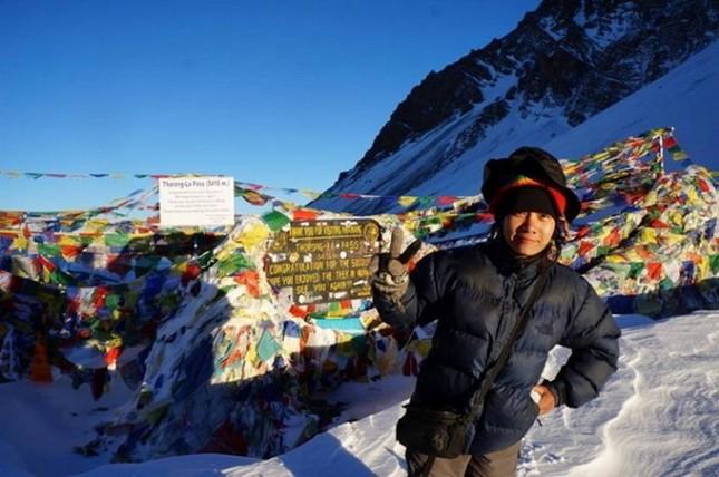 Động đất ở Nepal: Xác định 5 nhóm người Việt được an toàn - anh 3