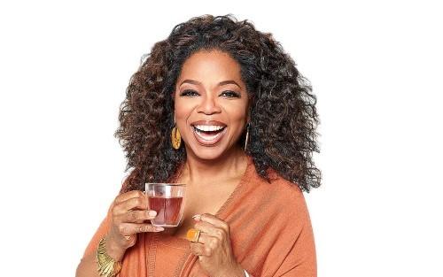 'Nữ hoàng truyền thông Mỹ' Oprah Winfrey và 10 bài học vô giá từ cuộc sống - anh 3