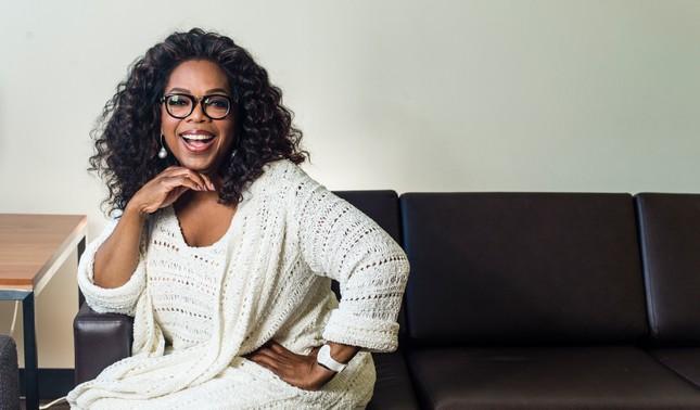'Nữ hoàng truyền thông Mỹ' Oprah Winfrey và 10 bài học vô giá từ cuộc sống - anh 7