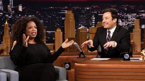 'Nữ hoàng truyền thông Mỹ' Oprah Winfrey và 10 bài học vô giá từ cuộc sống - anh 2