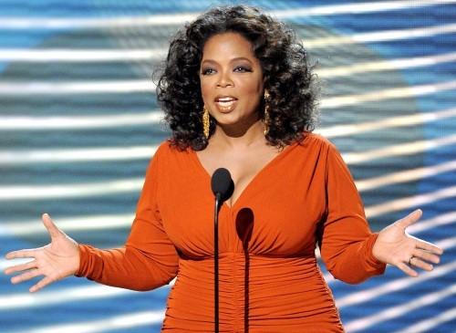 'Nữ hoàng truyền thông Mỹ' Oprah Winfrey và 10 bài học vô giá từ cuộc sống - anh 6