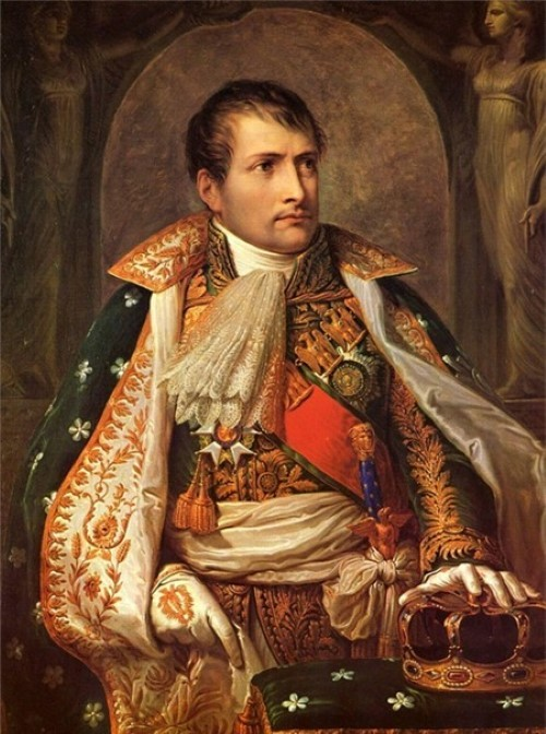 25 câu nói bất hủ của thiên tài quân sự Napoleon - anh 1