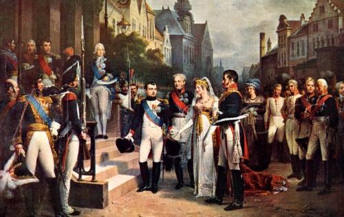 25 câu nói bất hủ của thiên tài quân sự Napoleon - anh 3