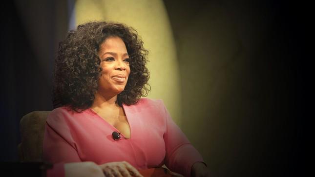 'Nữ hoàng truyền thông Mỹ' Oprah Winfrey và 10 bài học vô giá từ cuộc sống - anh 5