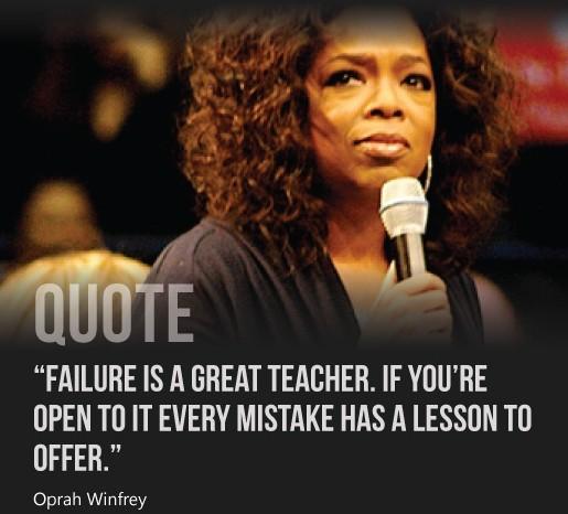 'Nữ hoàng truyền thông Mỹ' Oprah Winfrey và 10 bài học vô giá từ cuộc sống - anh 8
