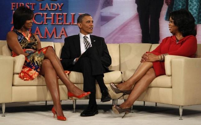'Nữ hoàng truyền thông Mỹ' Oprah Winfrey và 10 bài học vô giá từ cuộc sống - anh 4