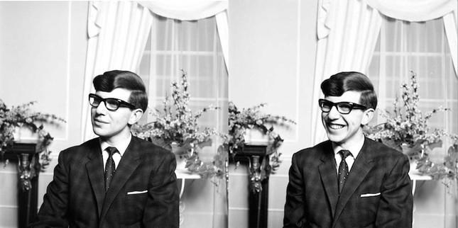 Stephen Hawking: Tình yêu của vợ đã thay đổi cuộc đời tôi - anh 2