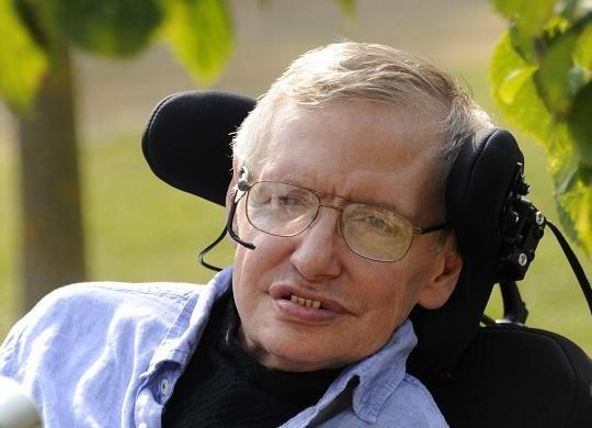 Con gái nuôi người Việt - 'điều ngẫu nhiên tuyệt diệu nhất' của nhà vật lý vĩ đại Stephen Hawking - anh 1