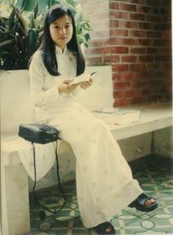 Con gái nuôi người Việt - 'điều ngẫu nhiên tuyệt diệu nhất' của nhà vật lý vĩ đại Stephen Hawking - anh 4