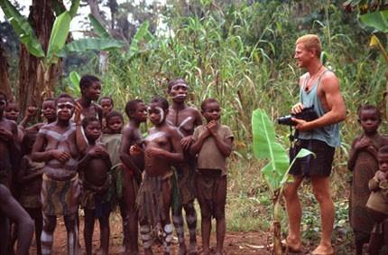 10 bộ tộc kỳ quái nhất trên thế giới - anh 9