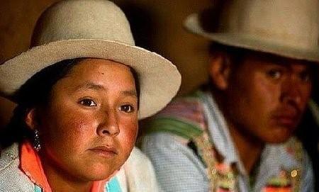 10 bộ tộc kỳ quái nhất trên thế giới - anh 5