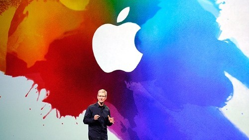 """Apple dẫn đầu TOP 10 thương hiệu """"đắt giá"""" nhất thế giới năm 2015 - anh 1"""
