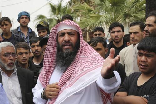 Quân đội Mỹ tiêu diệt thủ lĩnh cấp cao IS - anh 1