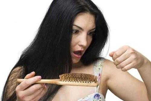 Nhìn tóc... đoán bệnh - anh 2