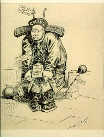 """Trung Quốc và """"Nỗi nhục trăm năm"""" khó rửa - anh 3"""