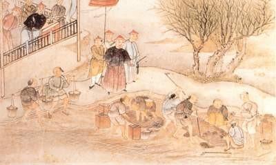 """Trung Quốc và """"Nỗi nhục trăm năm"""" khó rửa - anh 2"""
