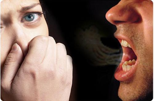 """Hôi miệng – """"Tiếng chuông"""" cảnh báo 4 bệnh nguy hiểm - anh 3"""
