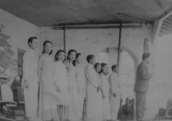 'Kẻ đồng lõa' đáng gờm của Phát Xít Nhật trong Thế chiến thứ 2 là ai? - anh 1