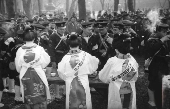 'Kẻ đồng lõa' đáng gờm của Phát Xít Nhật trong Thế chiến thứ 2 là ai? - anh 10