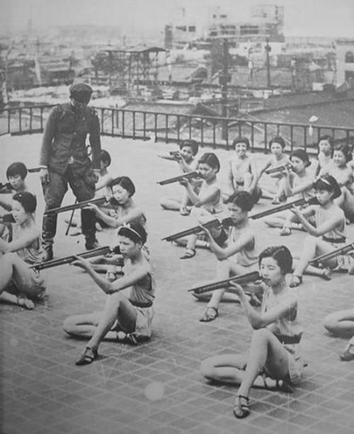 'Kẻ đồng lõa' đáng gờm của Phát Xít Nhật trong Thế chiến thứ 2 là ai? - anh 3