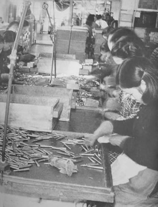 'Kẻ đồng lõa' đáng gờm của Phát Xít Nhật trong Thế chiến thứ 2 là ai? - anh 4