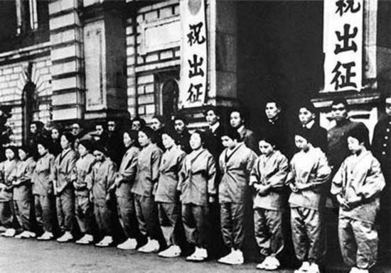 'Kẻ đồng lõa' đáng gờm của Phát Xít Nhật trong Thế chiến thứ 2 là ai? - anh 6