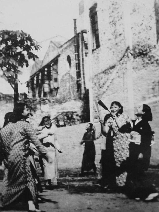 'Kẻ đồng lõa' đáng gờm của Phát Xít Nhật trong Thế chiến thứ 2 là ai? - anh 7