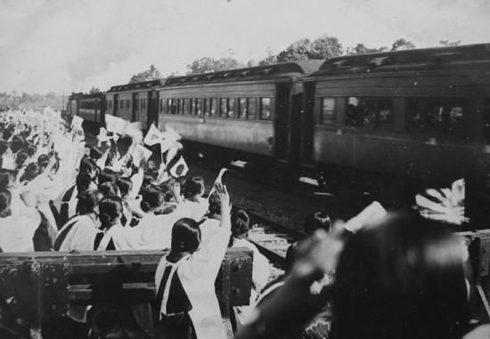 'Kẻ đồng lõa' đáng gờm của Phát Xít Nhật trong Thế chiến thứ 2 là ai? - anh 8