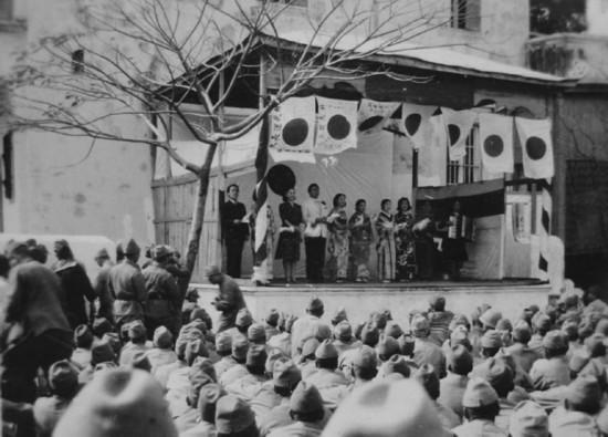 'Kẻ đồng lõa' đáng gờm của Phát Xít Nhật trong Thế chiến thứ 2 là ai? - anh 9