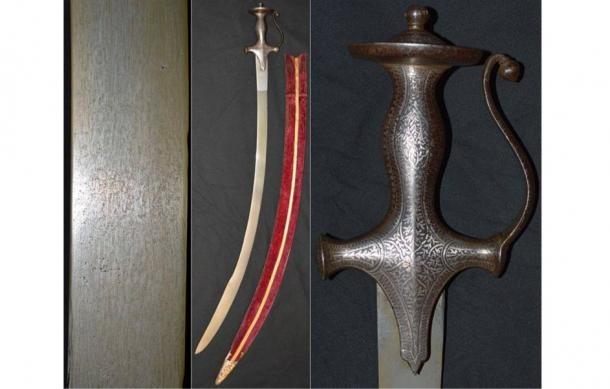 10 thanh kiếm lừng danh trong lịch sử cổ đại - anh 9