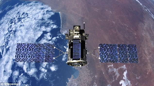 Mỹ: Nga đang 'ủ mưu đồ' cho cuộc chiến ngoài không gian - anh 1