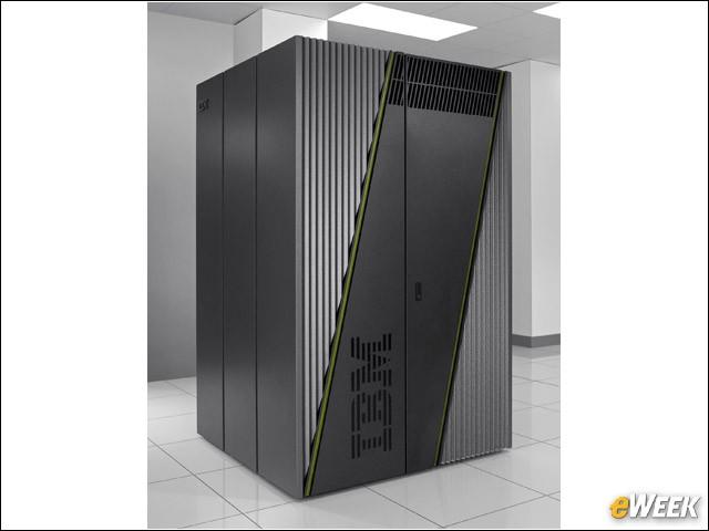 10 kỷ lục của siêu máy tính mạnh thế giới Blue Gene - anh 2