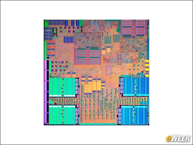 10 kỷ lục của siêu máy tính mạnh thế giới Blue Gene - anh 6
