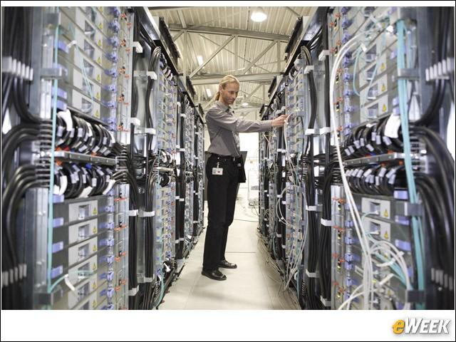 10 kỷ lục của siêu máy tính mạnh thế giới Blue Gene - anh 8
