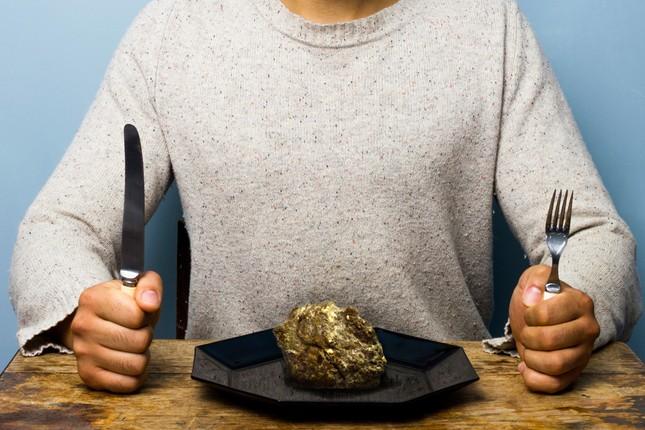 Điều gì xảy ra nếu bạn ăn Uranium? - anh 3