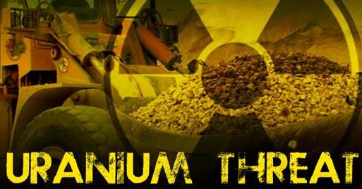 Điều gì xảy ra nếu bạn ăn Uranium? - anh 2