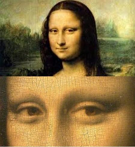 Những mật mã ẩn chứa trong 10 tuyệt phẩm hội họa kinh điển - anh 1