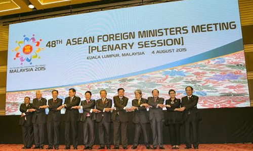"""Biển Đông hôm nay 9/8: Lật tẩy chiêu trò Trung Quốc lấy kinh tế làm """"mồi nhử"""" chia rẽ ASEAN - anh 1"""