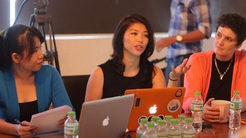 Gặp gỡ những bóng hồng Việt quyền lực nhất Google - anh 3