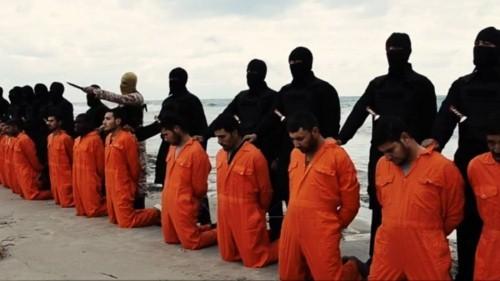 IS thảm sát 300 người Iraq, bắt giữ 230 người Syria - anh 1