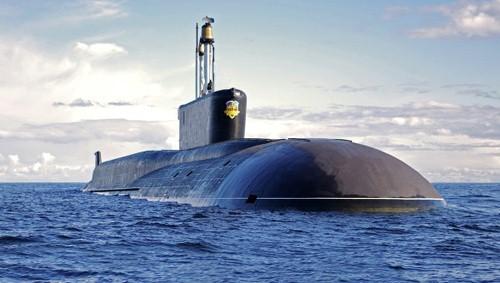 Tin tặc tấn công Bộ Quốc Phòng Nga đánh cắp thông tin tuyệt mật về tàu ngầm hạt nhân - anh 2