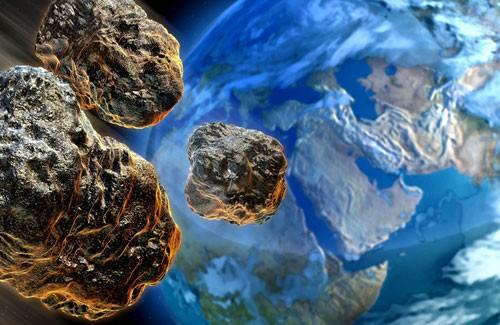 Yếu tố nào góp phần tạo nên sự sống trên Trái đất? - anh 1