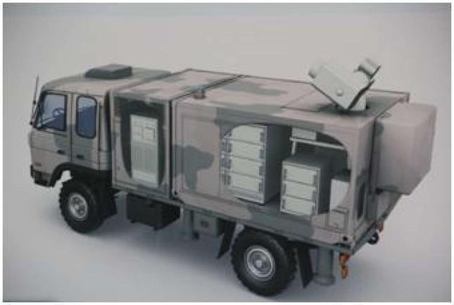 Trung Quốc gia nhập cuộc đua phát triển vũ khí laser - anh 3