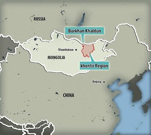 Bí ẩn nghìn năm: Lăng mộ hoàng đế triều Nguyên ở đâu? - anh 2
